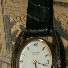 Relojes de pulsera: RELOJ SARCAR - AÑOS '70 - FUNCIONA !!!. Lote 194952903