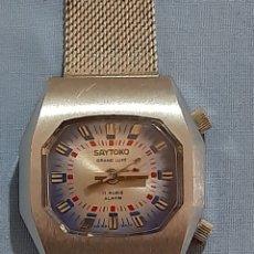 Relojes de pulsera: RELOJ DE PULSERA SAYTOKO. Lote 194978200