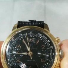 Relojes de pulsera: RELOJ CRONOMETRO. Lote 194981280