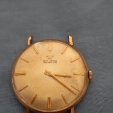 Relojes de pulsera: RELOJ DE CUERDA MANUAL. Lote 194991766