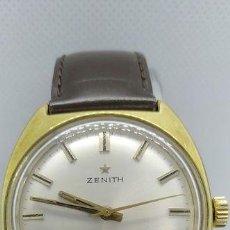 Relojes de pulsera: ZENITH - SPORTO - HOMBRE - 1960-1969. Lote 195029072