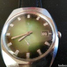 Relojes de pulsera: RELOJ YEMA HOMBRE (CON DEFECTO). Lote 195034147