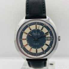 Relojes de pulsera: VINTAGE RELOJ ARAUTO SWISS MADE 1970. Lote 195056358