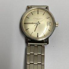 Relojes de pulsera: RELOJ CARGA MANUAL ETERNA MATIC 3000. AÑOS 60.. Lote 195069596