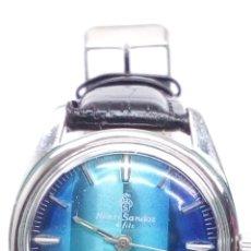 Relojes de pulsera: RELOJ HENRI SANDOZ CARGA MANUAL. Lote 195122802
