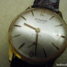 Relojes de pulsera: RELOJ CARGA MANUAL DUWARD JUINIOR, ESTADO MARCHA, CAJA 30 MM.. Lote 195143795