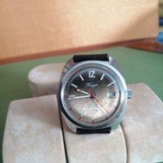 Relojes de pulsera: TRIUNFO CORDA SUISSE. Lote 195253350