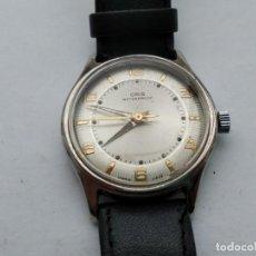 Relojes de pulsera: RELOJ ORIS CUERDA. Lote 195313803