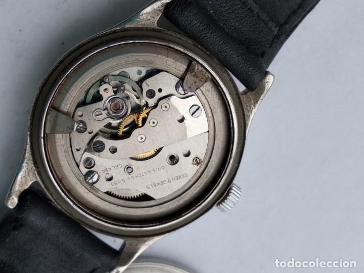 Relojes de pulsera: Reloj Oris cuerda - Foto 2 - 195313803