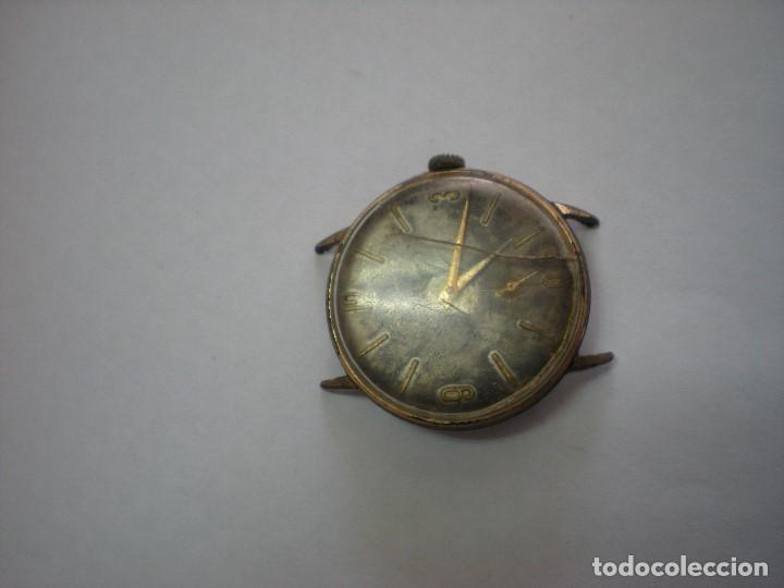 RELOJ DUWARD (Relojes - Pulsera Carga Manual)