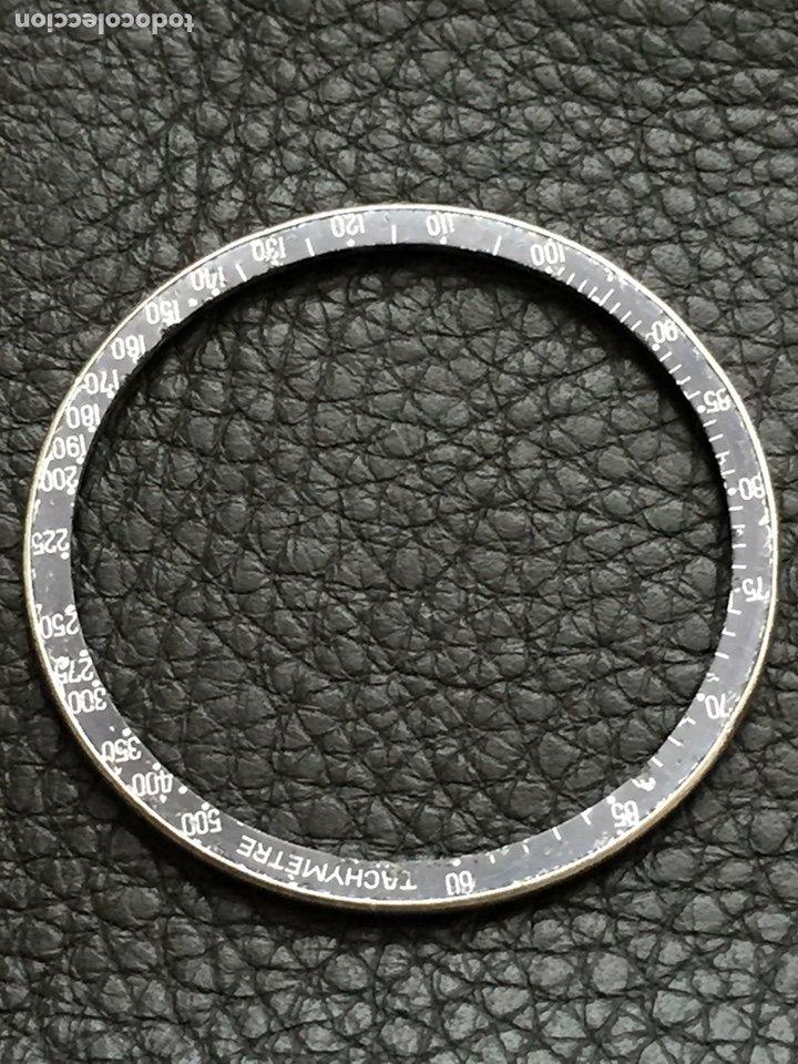 Relojes de pulsera: Omega Speedmaster Professional Pre moon + dial + bisel - Foto 8 - 195322978
