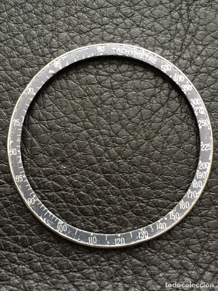 Relojes de pulsera: Omega Speedmaster Professional Pre moon + dial + bisel - Foto 22 - 195322978