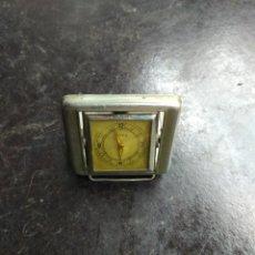 Relojes de pulsera: RELOJ GOYA PULSERA Y VIAJE . Lote 195326080
