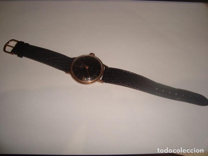 Relojes de pulsera: reloj kody antichoc ,carga manual , funcionando vintage - Foto 2 - 195329592