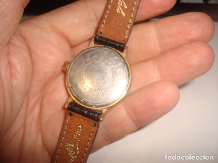 Relojes de pulsera: reloj kody antichoc ,carga manual , funcionando vintage - Foto 4 - 195329592