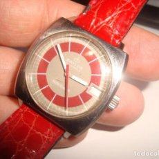 Relojes de pulsera: RELOJ BAYLOR NORSEMAN CARGA MANUAL FUNCIONANDO . Lote 195330135