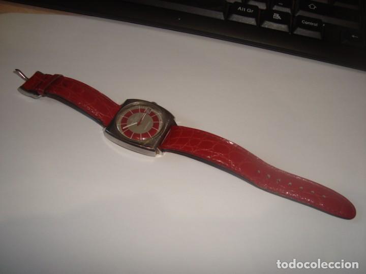 Relojes de pulsera: reloj baylor norseman carga manual funcionando - Foto 3 - 195330135