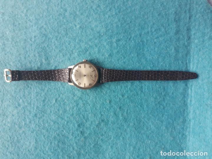 Relojes de pulsera: Reloj marca Lincorwal. Clásico de caballero. - Foto 2 - 195381645