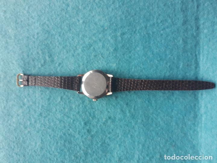 Relojes de pulsera: Reloj marca Lincorwal. Clásico de caballero. - Foto 3 - 195381645
