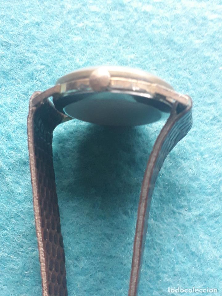 Relojes de pulsera: Reloj marca Lincorwal. Clásico de caballero. - Foto 7 - 195381645
