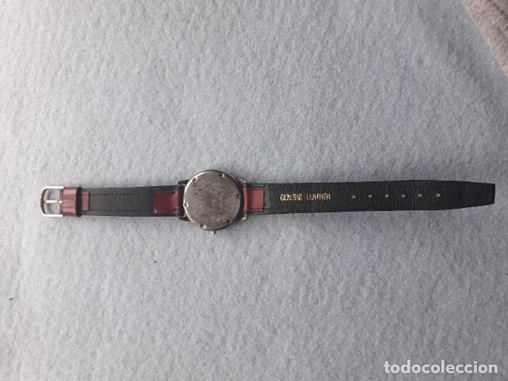 Relojes de pulsera: Reloj marca Kulm Sport. Clásico de caballero. Swiss made - Foto 2 - 195382146