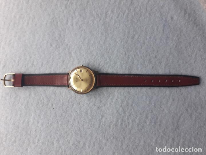 Relojes de pulsera: Reloj marca Kulm Sport. Clásico de caballero. Swiss made - Foto 3 - 195382146