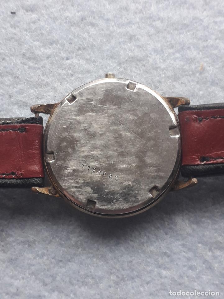 Relojes de pulsera: Reloj marca Kulm Sport. Clásico de caballero. Swiss made - Foto 4 - 195382146