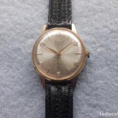 Relojes de pulsera: RELOJ MARCA SPIRIT. CLÁSICO DE CABALLERO. SWISS MADE. Lote 195384230