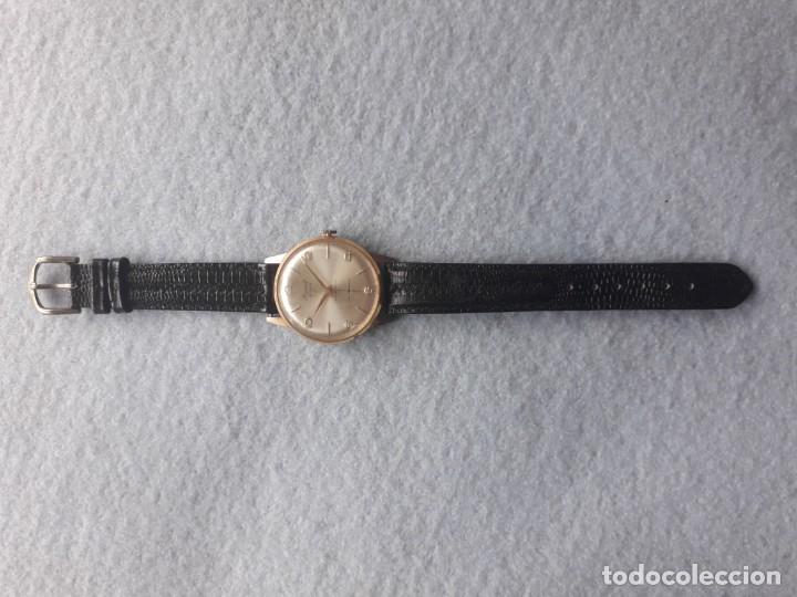 Relojes de pulsera: Reloj marca Spirit. Clásico de caballero. Swiss made - Foto 4 - 195384230