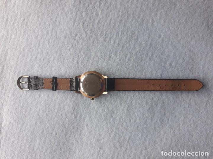Relojes de pulsera: Reloj marca Spirit. Clásico de caballero. Swiss made - Foto 5 - 195384230