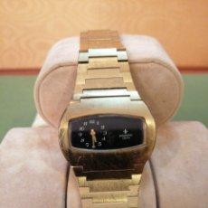 Relojes de pulsera: RELÓGIO CORDA SUISSE. PRONTO. Lote 195431557