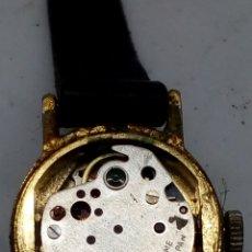 Relojes de pulsera: RELOJ Q&Q CARGA MANUAL PARA PIEZAS. Lote 195469563