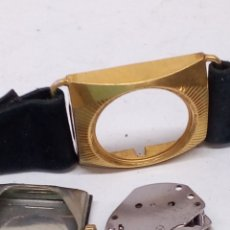 Relojes de pulsera: RELOJ KELTON CARGA MANUAL PARA PIEZAS. Lote 195470258