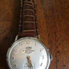 Relojes de pulsera: DOGMA PRIMA. Lote 195488015