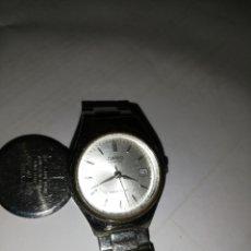 Relojes de pulsera: BONITO RELOJ ANTIGUO CASINO. Lote 195949436