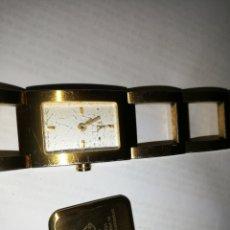 Relojes de pulsera: BONITO RELOJ ANTIGUO CAVIN KLEIN. Lote 195950081