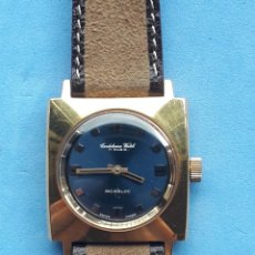 Orologi da polso: RELOJ MARCA CANDELEANU WATCH. CLÁSICO DE DAMA. . Lote 196030286