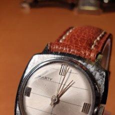 Relojes de pulsera: RELOJ VINTAGE MARTY. Lote 196301760