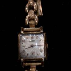 Relojes de pulsera: RELOJ PULSERA SANCO. FUNCIONANDO. Lote 196519772