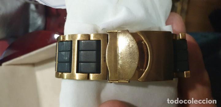 Relojes de pulsera: Reloj pulsera primo emporio M&M 21-68 color oro rosa caja thermidor - Foto 4 - 196723303