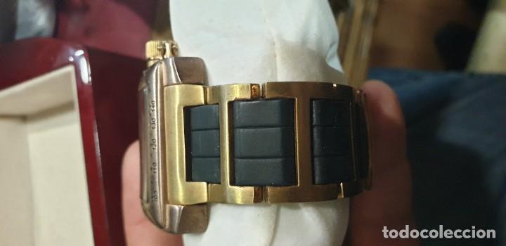Relojes de pulsera: Reloj pulsera primo emporio M&M 21-68 color oro rosa caja thermidor - Foto 5 - 196723303