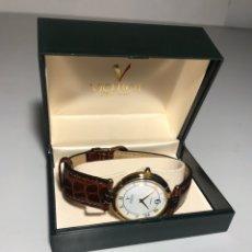 Relojes de pulsera: RELOJ VICEROY EN CAJA NUEVO. Lote 196813876