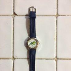 Relojes de pulsera: RELOJ DE VALENTÍN RAMOS, CON RANA. Lote 197073436
