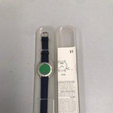 Relojes de pulsera: RELOJ ANTIGUO CANAL +. Lote 197423111