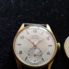 Relojes de pulsera: RELOJ DOGMA PRIMA ANCRE 15 RUBIS SRA.. Lote 197511631
