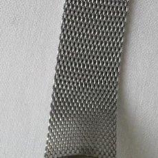 Relojes de pulsera: RELOJ PULSERA TIMEX CON CORREA METÁLICA. FUNCIONA. Lote 197808948