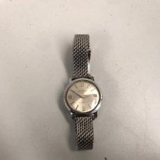 Relojes de pulsera: RELOJ INCITUS AÑOS 70. Lote 198055368