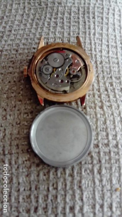 Relojes de pulsera: Precioso Reloj Exactus - Foto 3 - 198100687