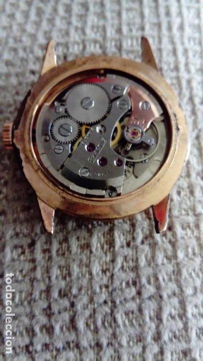 Relojes de pulsera: Precioso Reloj Exactus - Foto 4 - 198100687