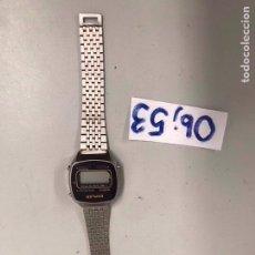Relojes de pulsera: RELOJ VINTAGE. Lote 198206617
